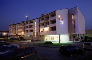 Pauschalreise Hotel Kroatien, Kroatien - weitere Angebote, Hotel Alba in Sveti Filip i Jakov  ab Flughafen Amsterdam