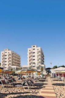 Pauschalreise Hotel Italien, Italienische Adria, Universal in Senigallia  ab Flughafen Berlin-Tegel