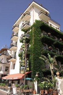 Pauschalreise Hotel Italien, Sizilien, San Pietro in Letojanni  ab Flughafen Abflug Ost