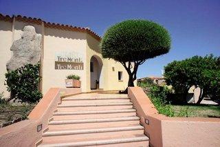 Pauschalreise Hotel Italien, Sardinien, Hotel Tre Monti in Arzachena  ab Flughafen Bruessel