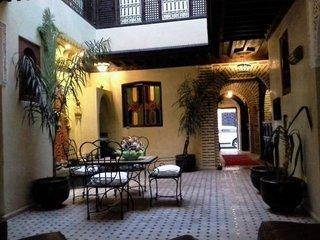 Pauschalreise Hotel Marokko, Marrakesch, Riad Boutouil in Marrakesch  ab Flughafen Bremen