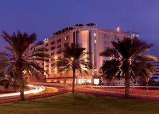 Pauschalreise Hotel Oman, Oman, Park Inn by Radisson Muscat in Muscat  ab Flughafen