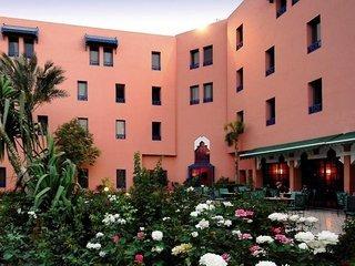 Pauschalreise Hotel Marokko, Marrakesch, Ibis Marrakech Center Gare in Marrakesch  ab Flughafen Bremen