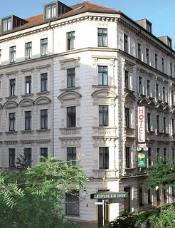 Pauschalreise Hotel Deutschland, Sachsen, Galerie Leipziger Hof in Leipzig  ab Flughafen Berlin