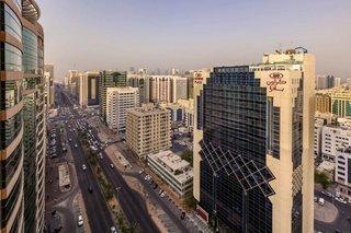 Pauschalreise Hotel Vereinigte Arabische Emirate, Abu Dhabi, Crowne Plaza Abu Dhabi in Abu Dhabi  ab Flughafen Berlin-Tegel