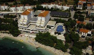 Pauschalreise Hotel Kroatien, Kroatien - weitere Angebote, Labineca in Gradac  ab Flughafen Basel
