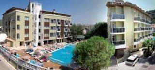 Pauschalreise Hotel Türkei, Türkische Ägäis, Mersoy Exclusive Aqua Resort in Içmeler (Marmaris)  ab Flughafen Berlin