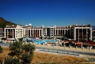 Pauschalreise Hotel Türkei, Türkische Ägäis, Grand Pasa Hotel in Marmaris  ab Flughafen Berlin