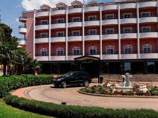 Pauschalreise Hotel Kroatien, Kroatien - weitere Angebote, Miramare in Vodice  ab Flughafen Berlin