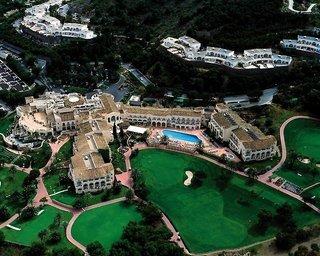Pauschalreise Hotel Spanien, Murcia, La Manga Club - Hotel Principe Felipe in La Manga  ab Flughafen Berlin-Tegel