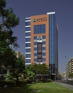 Pauschalreise Hotel Vereinigte Arabische Emirate, Dubai, Hyatt Place Dubai Baniyas Square in Deira  ab Flughafen Berlin-Tegel