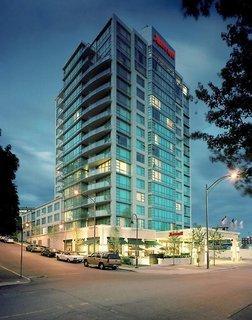 Pauschalreise Hotel Kanada, British Columbia, Victoria Marriott Inner Harbour in Victoria  ab Flughafen