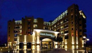 Pauschalreise Hotel Spanien, Murcia, Senator Mar Menor Golf & Spa Resort in Los Alcázares  ab Flughafen Berlin-Tegel