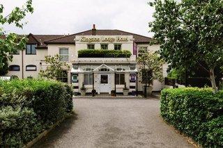 Pauschalreise Hotel Großbritannien, London & Umgebung, Brook Kingston Lodge Hotel in Kingston upon Thames  ab Flughafen Berlin-Schönefeld