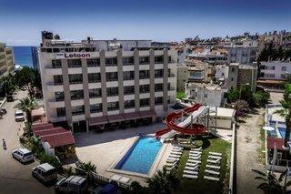 Pauschalreise Hotel Türkei, Türkische Ägäis, Letoon Otel in Didim  ab Flughafen Bruessel