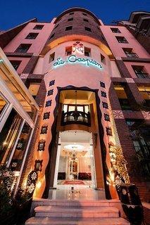 Pauschalreise Hotel Marokko, Marrakesch, Le Caspien in Marrakesch  ab Flughafen Bremen