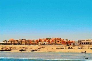 Pauschalreise Hotel Ägypten, Marsa Alâm & Umgebung, Rohanou Beach Resort & Ecolodge in El Quseir  ab Flughafen Berlin