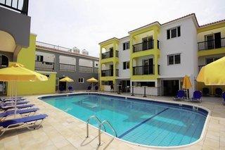 Pauschalreise Hotel Zypern, Zypern Süd (griechischer Teil), Cleopatra Hotel in Ayia Napa  ab Flughafen Berlin-Tegel