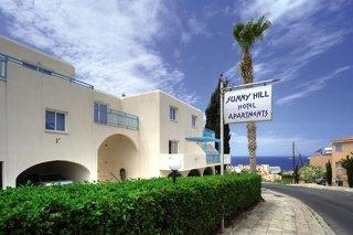 Pauschalreise Hotel Zypern, Zypern Süd (griechischer Teil), Sunny Hill Hotel Apartments in Paphos  ab Flughafen Basel