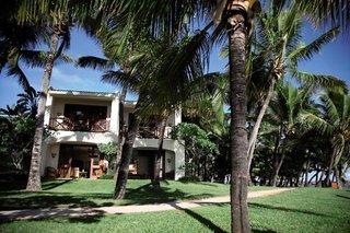 Pauschalreise Hotel Mauritius, Mauritius - weitere Angebote, One & Only Le Saint Geran in Belle Mare  ab Flughafen