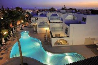 Pauschalreise Hotel Zypern, Zypern Süd (griechischer Teil), Petrosana Hotel Apts in Ayia Napa  ab Flughafen Berlin-Tegel