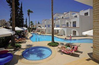 Pauschalreise Hotel Zypern, Zypern Süd (griechischer Teil), Petrosana Hotel Apts in Ayia Napa  ab Flughafen Basel