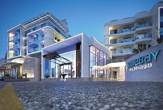 Pauschalreise Hotel Türkei, Türkische Ägäis, Blue Bay Platinum in Marmaris  ab Flughafen Amsterdam