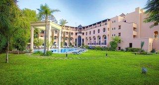 Pauschalreise Hotel Marokko, Marrakesch, Marrakech Le Tichka in Marrakesch  ab Flughafen Bremen
