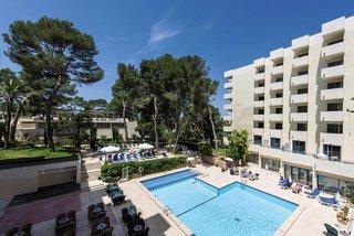 Pauschalreise Hotel Spanien, Mallorca, Best Delta in Puig de Ros  ab Flughafen Amsterdam