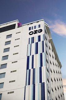 Pauschalreise Hotel Sri Lanka, Sri Lanka, Ozo Hotel Colombo in Colombo  ab Flughafen Amsterdam