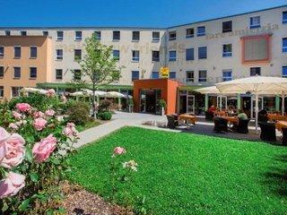 Pauschalreise Hotel Österreich, Salzburger Land, JUFA Hotel Salzburg City in Salzburg  ab Flughafen Berlin-Tegel