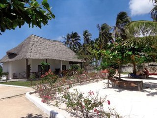 Pauschalreise Hotel Tansania, Tansania - Insel Zanzibar, Reef & Beach Resort in Makunduchi  ab Flughafen Berlin-Tegel