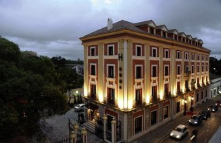 Pauschalreise Hotel Spanien, Costa de la Luz, Hotel Soho Boutique Jerez & Spa in Jerez de la Frontera  ab Flughafen Bruessel