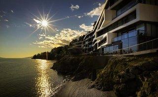 Pauschalreise Hotel Kroatien, Istrien, Hotel Navis in Opatija  ab Flughafen Bruessel
