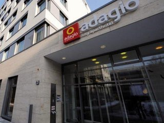 Pauschalreise Hotel Deutschland, Berlin, Brandenburg, Adagio Berlin Kurfürstendamm in Berlin  ab Flughafen Basel