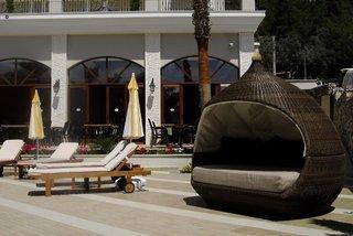 Pauschalreise Hotel Türkei, Türkische Ägäis, Meril Boutique Hotel & Spa in Turunç  ab Flughafen Berlin