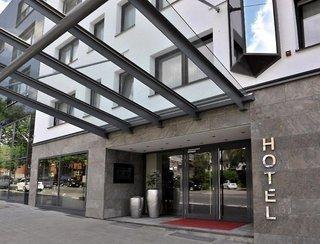 Pauschalreise Hotel Deutschland, Nordrhein-Westfalen, Parkhotel Oberhausen in Oberhausen  ab Flughafen