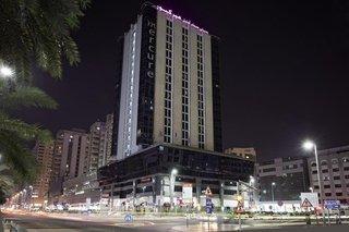 Pauschalreise Hotel Vereinigte Arabische Emirate, Abu Dhabi, Novel Hotel City Center in Abu Dhabi  ab Flughafen Bruessel