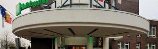 Pauschalreise Hotel Deutschland, Städte Nord, Holiday Inn Hamburg in Hamburg  ab Flughafen