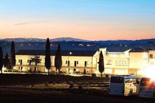 Pauschalreise Hotel Italien, Toskana - Toskanische Küste, Montaperti Hotel Siena in Asciano  ab Flughafen Basel