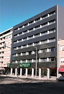 Pauschalreise Hotel Portugal, Porto, Quality Inn Porto in Porto  ab Flughafen Bremen