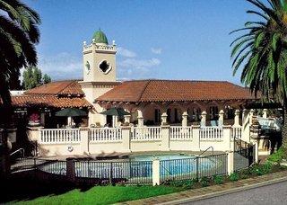 Pauschalreise Hotel USA, Kalifornien, Best Western Plus El Rancho Inn in Millbrae  ab Flughafen Basel