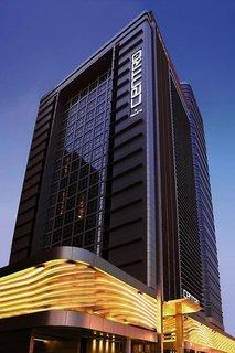 Pauschalreise Hotel Vereinigte Arabische Emirate, Abu Dhabi, Centro Capital Centre by Rotana in Abu Dhabi  ab Flughafen Berlin-Tegel