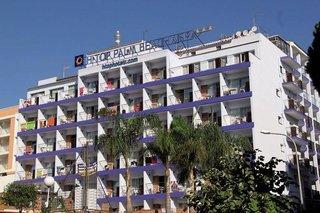 Pauschalreise Hotel Spanien, Costa Brava, HTOP Palm Beach in Lloret de Mar  ab Flughafen Düsseldorf