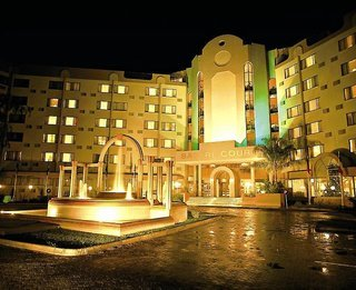 Pauschalreise Hotel Namibia, Namibia - Windhoek, Hotel Safari in Windhoek  ab Flughafen