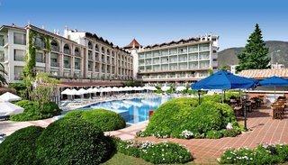 Pauschalreise Hotel Türkei, Türkische Ägäis, Marti La Perla in Içmeler (Marmaris)  ab Flughafen Berlin