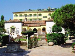 Pauschalreise Hotel Italien, Italienische Adria, Park Hotel Ravenna in Ravenna  ab Flughafen