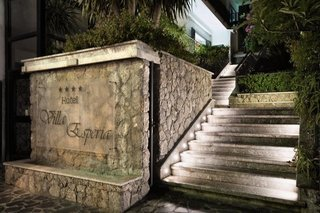 Pauschalreise Hotel Italien, Sizilien, Villa Esperia in Taormina  ab Flughafen Abflug Ost