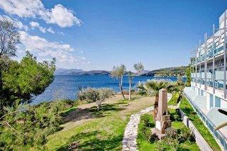 Pauschalreise Hotel Griechenland, Poros (Saronische Inseln), Xenia Poros Image in Neorio  ab Flughafen Bruessel