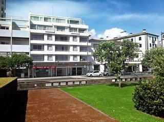Pauschalreise Hotel Portugal, Azoren, Gaivota in Ponta Delgada  ab Flughafen Basel